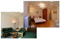 Moscow Apartment Online Reservation