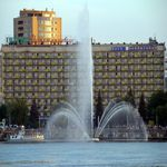 Hotel Dnepropetrovsk in Dnipropetrovsk