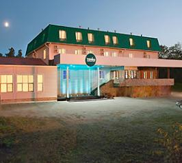 Hotel Tishina Boutique-hotel in Chelyabinsk