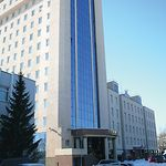 Hotel Business Hotel in Samara