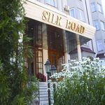 Hotel Silk Road Lodge in Bishkek