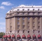 Hotel Astoria in St.-Petersburg