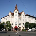 Hotel Grand Hotel Ukraine in Dnipropetrovsk