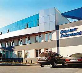 Hotel Guest House Olimpic in Kaliningrad