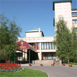 Hotel Le Meridien Moscow Country Club (Nakhabino) in Moscow