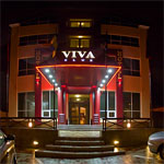 Hotel Viva Club in Kharkiv