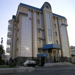 Hotel Golden Dragon in Bishkek
