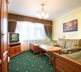 Hotel Club Hotel Korona in Kazan