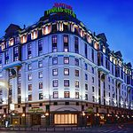 Hotel Marriott Grand in Moscow