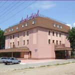 Hotel Angel in Samara