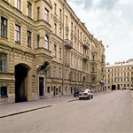 Hotel Old Nevsky House in St.-Petersburg