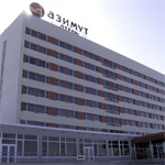 Hotel Azimut Hotel Astrakhan in