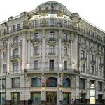 Hotel National a Luxury Collection Hotel in Moscow