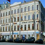 Hotel Nevsky Central in St.-Petersburg