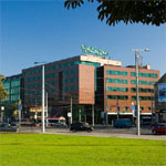 Hotel Holiday Inn in Vilnius