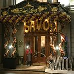 Hotel Savoy in Moscow