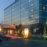 Hotel Novotel Sheremetyevo-2 Moscow Airport in Moscow